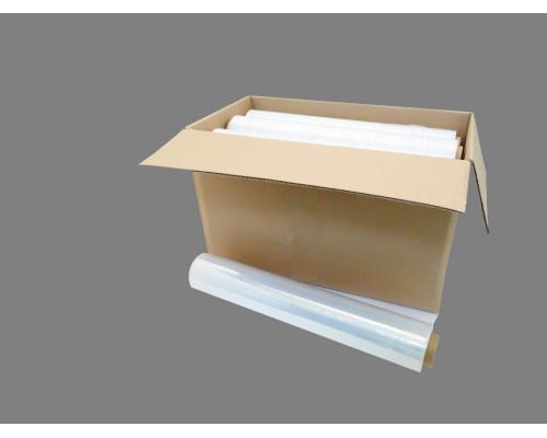 Стретч пленка для ручной упаковки «первичка» (изготовлена из первичного сырья,высший сорт) 2,2 кг