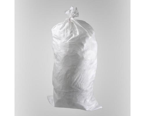 Мешок ПП дышащий 40 кг. (под морковь, овощи)(о)