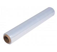 Стретч пленка для ручной упаковки «первичка» (изготовлена из первичного сырья,высший сорт) 2,0 кг